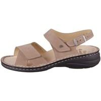 Cipők Női Szandálok / Saruk Finn Comfort Linosa Bézs