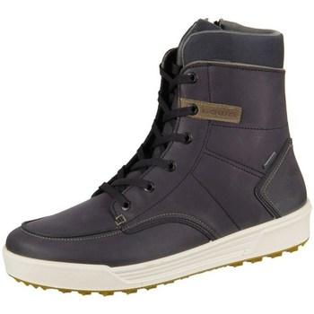 Cipők Férfi Magas szárú edzőcipők Lowa Glasgow II Gtx