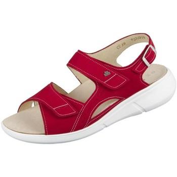 Cipők Női Szandálok / Saruk Finn Comfort Suva Piros