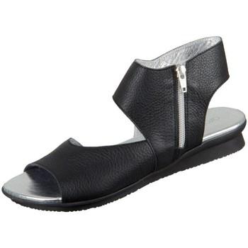 Cipők Női Szandálok / Saruk Arche AUROCK Fekete