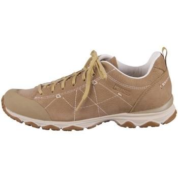 Cipők Női Rövid szárú edzőcipők Meindl Matera Lady Bézs