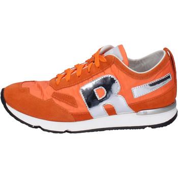Cipők Női Rövid szárú edzőcipők Rucoline BH534 Narancs