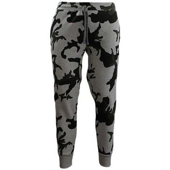 Ruhák Férfi Legging-ek Nike Camouflage Jogginghose