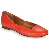 Cipők Női Balerina cipők  Casual Attitude PATTIA Piros