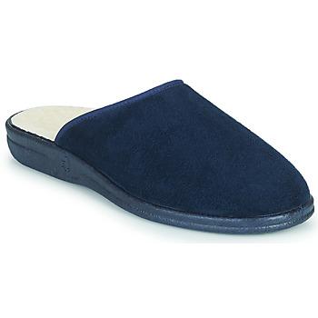 Cipők Férfi Mamuszok Casual Attitude PAPRIKO Kék