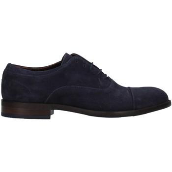 Cipők Férfi Oxford cipők Re Blu' 1236 BLUE