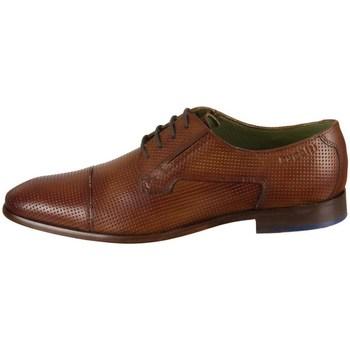 Cipők Férfi Oxford cipők Bugatti Patrizio Barna