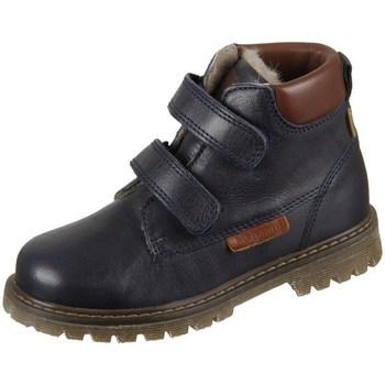 Cipők Gyerek Csizmák Bisgaard 60329219606
