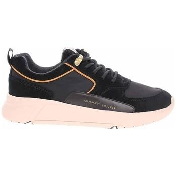 Cipők Női Rövid szárú edzőcipők Gant Cocoville