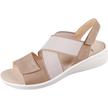 Cipők Női Szandálok / Saruk Legero Fly Bézs
