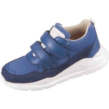 Cipők Gyerek Rövid szárú edzőcipők Bisgaard 407291211421 Kék