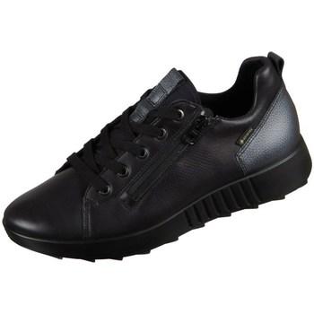 Cipők Női Rövid szárú edzőcipők Legero Essence Fekete