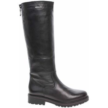 Cipők Női Városi csizmák Remonte Dorndorf R657601 Fekete