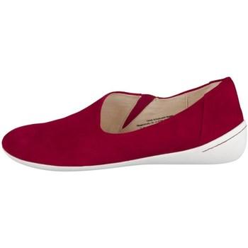 Cipők Női Balerina cipők  Think Cugal Piros