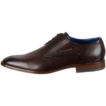 Cipők Férfi Oxford cipők Bugatti Milko Exko Barna