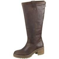 Cipők Női Városi csizmák Bullboxer 577M76168DDBGKTD79 Barna