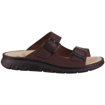Cipők Férfi Papucsok Finn Comfort Cayman S Barna