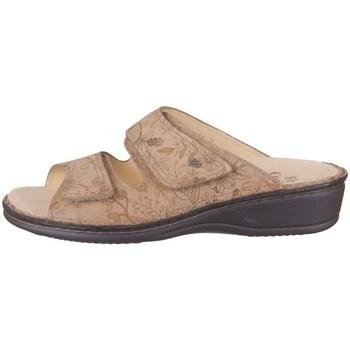 Cipők Női Papucsok Finn Comfort Jamaika Bézs
