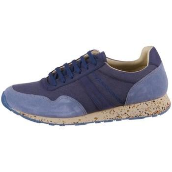Cipők Férfi Rövid szárú edzőcipők El Naturalista Sea Project Nsp
