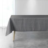 Otthon Asztalterítő Douceur d intérieur ARTCHIC Szürke / Antracit
