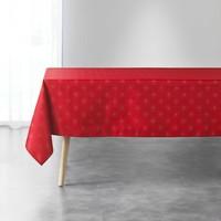 Otthon Asztalterítő Douceur d intérieur ETOILES Piros / Et / Arany