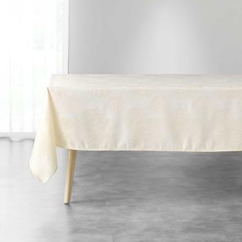 Otthon Asztalterítő Douceur d intérieur ARTIFICE Természetes