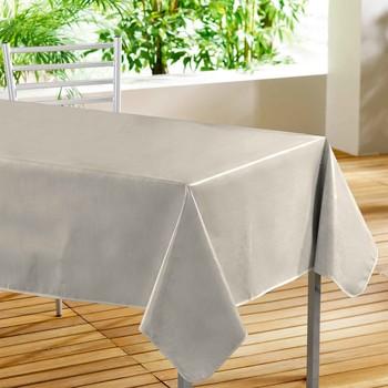 Otthon Asztalterítő Douceur d intérieur DECLINO Természetes