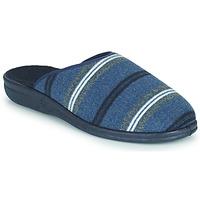 Cipők Férfi Mamuszok Casual Attitude PAULIO Kék