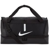 Táskák Sporttáskák Nike Academy Team Hardcase Fekete