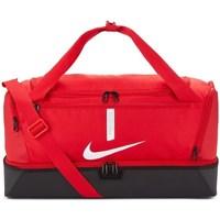 Táskák Sporttáskák Nike Academy Team Hardcase Piros