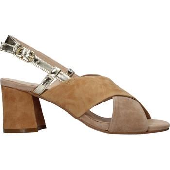 Cipők Női Szandálok / Saruk Carmens Padova 45310 Barna