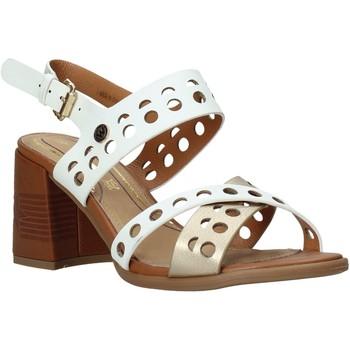 Cipők Női Szandálok / Saruk Wrangler WL01572A Fehér