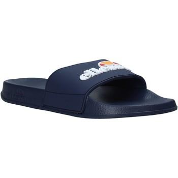 Cipők Férfi strandpapucsok Ellesse OS EL11M74403 Kék