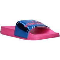 Cipők Női strandpapucsok Ellesse OS EL11W74510 Kék