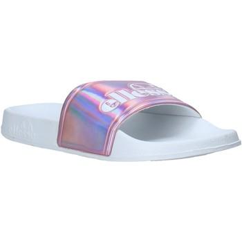Cipők Női strandpapucsok Ellesse OS EL11W74510 Rózsaszín