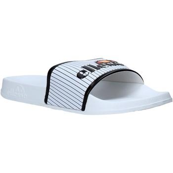 Cipők Férfi strandpapucsok Ellesse OS EL11M74500 Fehér