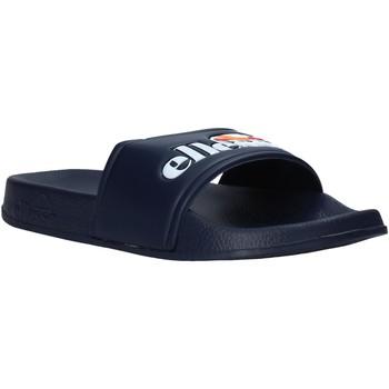 Cipők Női strandpapucsok Ellesse OS EL11W74502 Kék