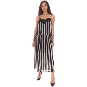 Ruhák Női Hosszú ruhák Gaudi 111BD15007 Fekete