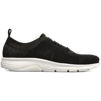 Cipők Férfi Rövid szárú edzőcipők Camper K100288-019 Fekete