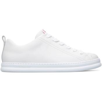 Cipők Férfi Rövid szárú edzőcipők Camper K100226-047 Fehér