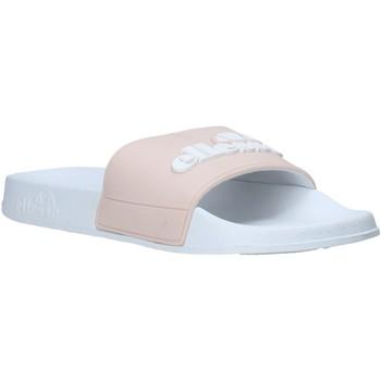 Cipők Női strandpapucsok Ellesse OS EL11W74403 Rózsaszín