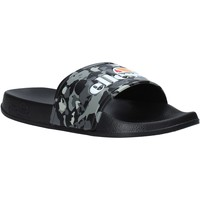 Cipők Férfi strandpapucsok Ellesse OS EL11M74502 Fekete