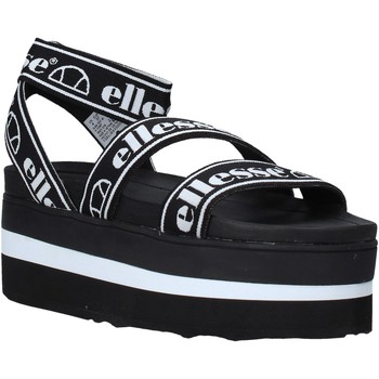 Cipők Női Szandálok / Saruk Ellesse 613587 Fekete