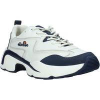 Cipők Női Rövid szárú edzőcipők Ellesse 613592 Bézs