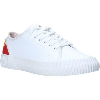Cipők Női Rövid szárú edzőcipők Ellesse 613640 Fehér
