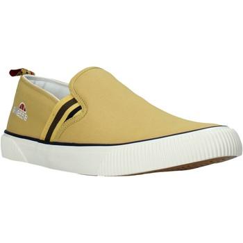 Cipők Férfi Belebújós cipők Ellesse EL11M00409 Sárga