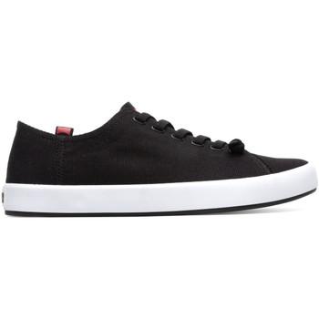 Cipők Férfi Rövid szárú edzőcipők Camper K100158-014 Fekete