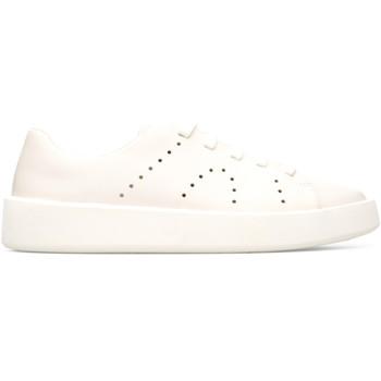 Cipők Férfi Rövid szárú edzőcipők Camper K100432-001 Fehér