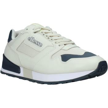 Cipők Női Rövid szárú edzőcipők Ellesse 613539 Bézs
