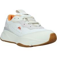 Cipők Női Rövid szárú edzőcipők Ellesse 613615 Bézs